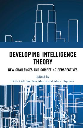 Developing Intelligence Theory: New Challenges and Competing Perspectives book cover