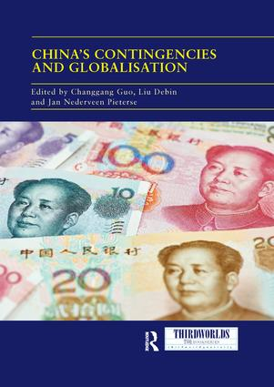 China's Contingencies and Globalization book cover