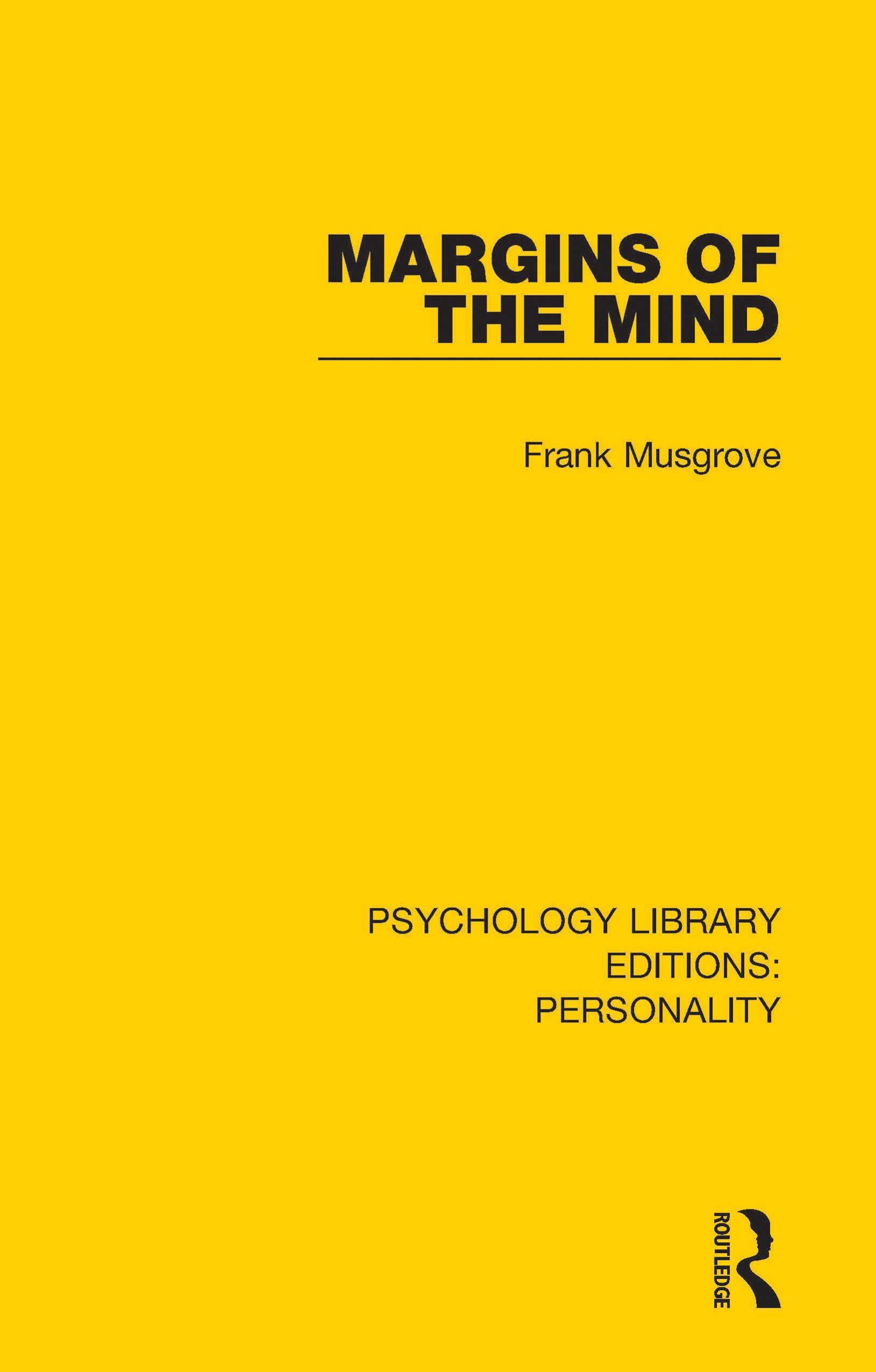 Margins of the Mind