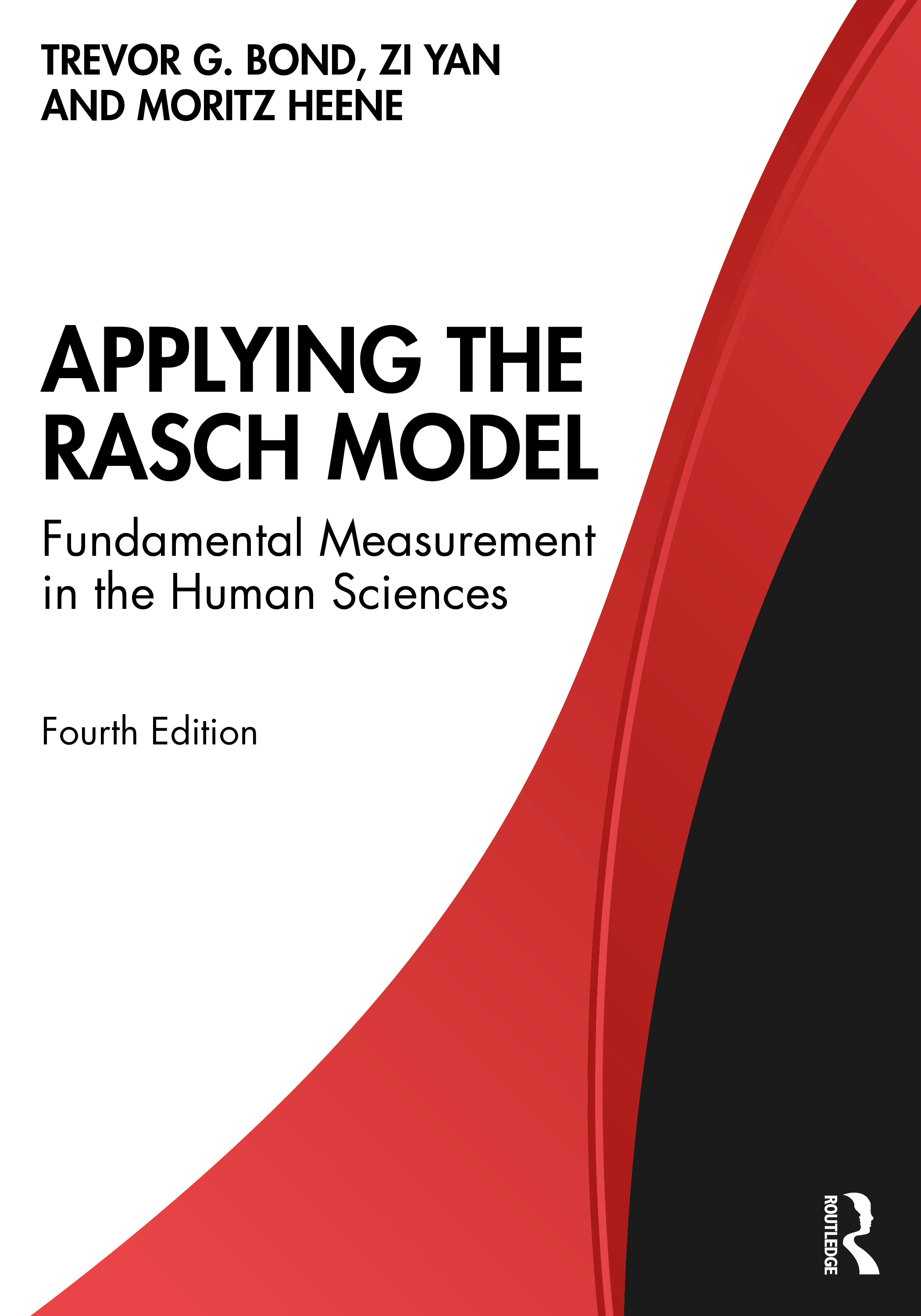 Applying the Rasch Model: Fundamental Measurement in the Human Sciences, 4th Edition (Paperback) book cover