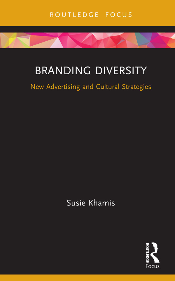 Branding Diversity: New Advertising and Cultural Strategies book cover