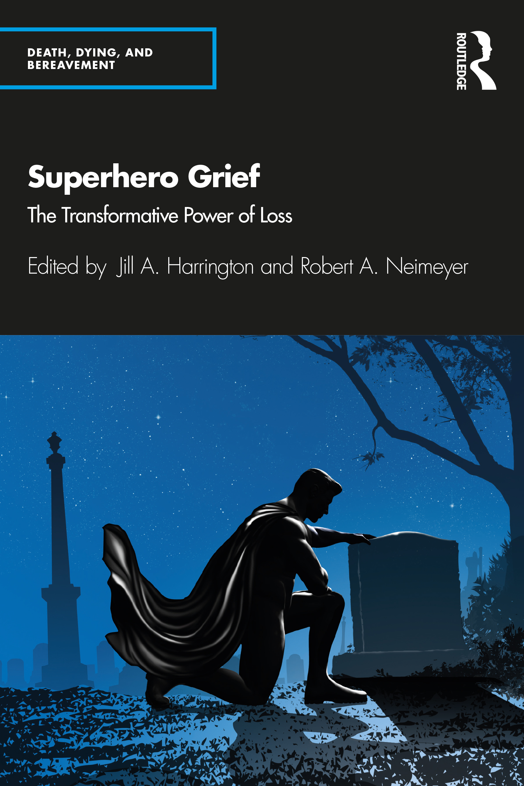 The Flash and Disenfranchised Grief