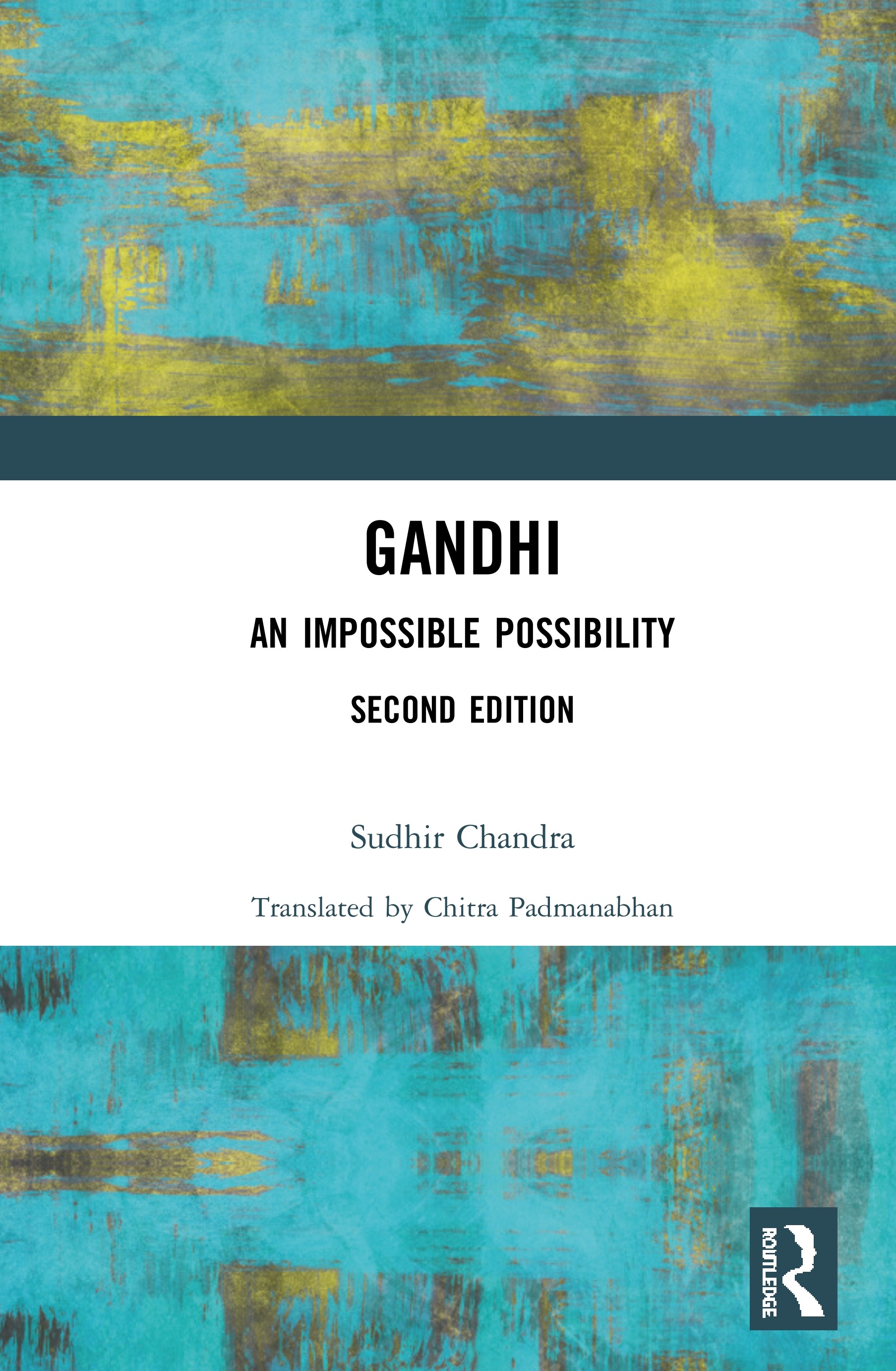 Gandhi: An Impossible Possibility book cover