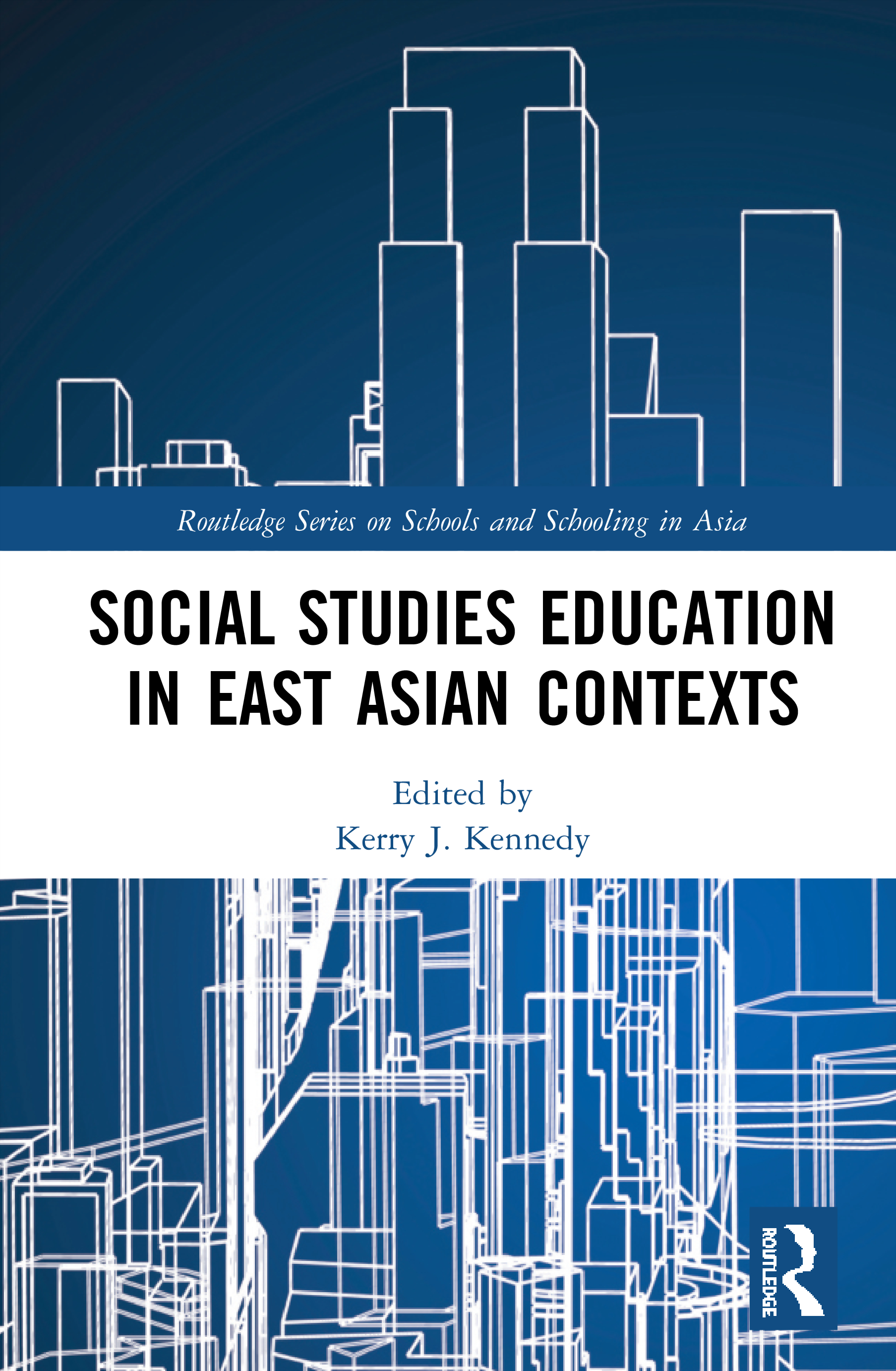 Social Studies Education in East Asian Contexts book cover