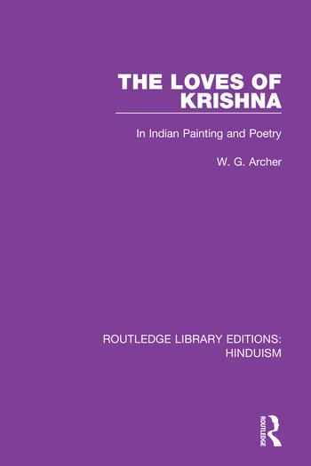 The Loves of Krishna