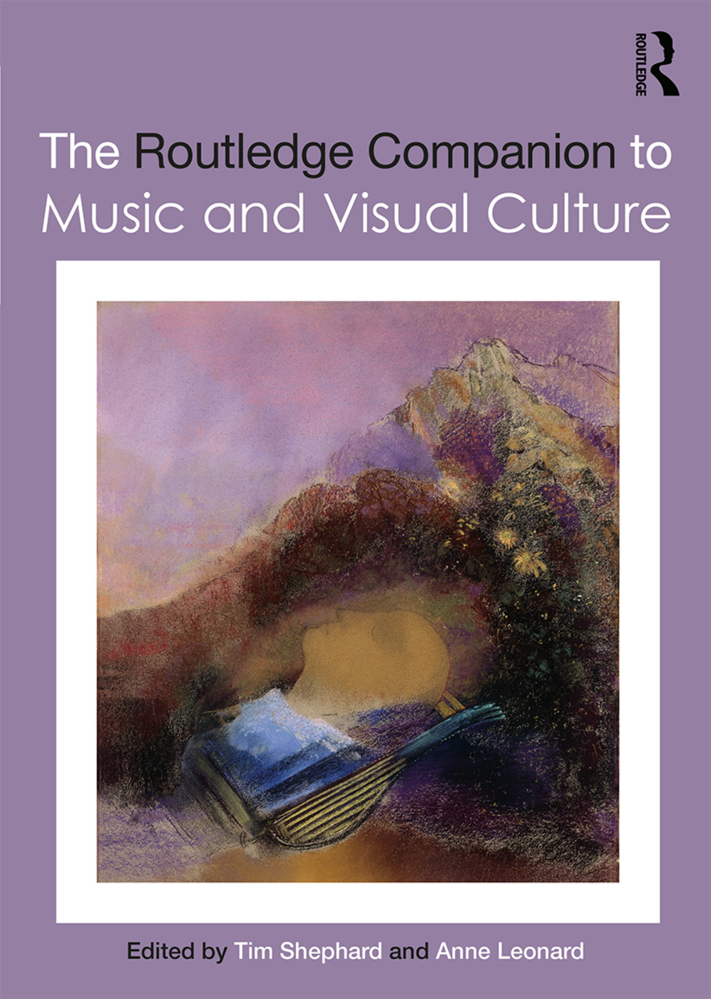 The Routledge Companion to Music and Visual Culture: 1st Edition (Paperback) book cover