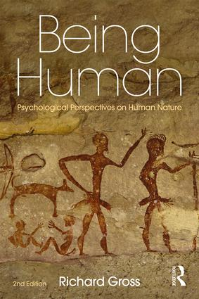 Being Human: Psychological Perspectives on Human Nature book cover