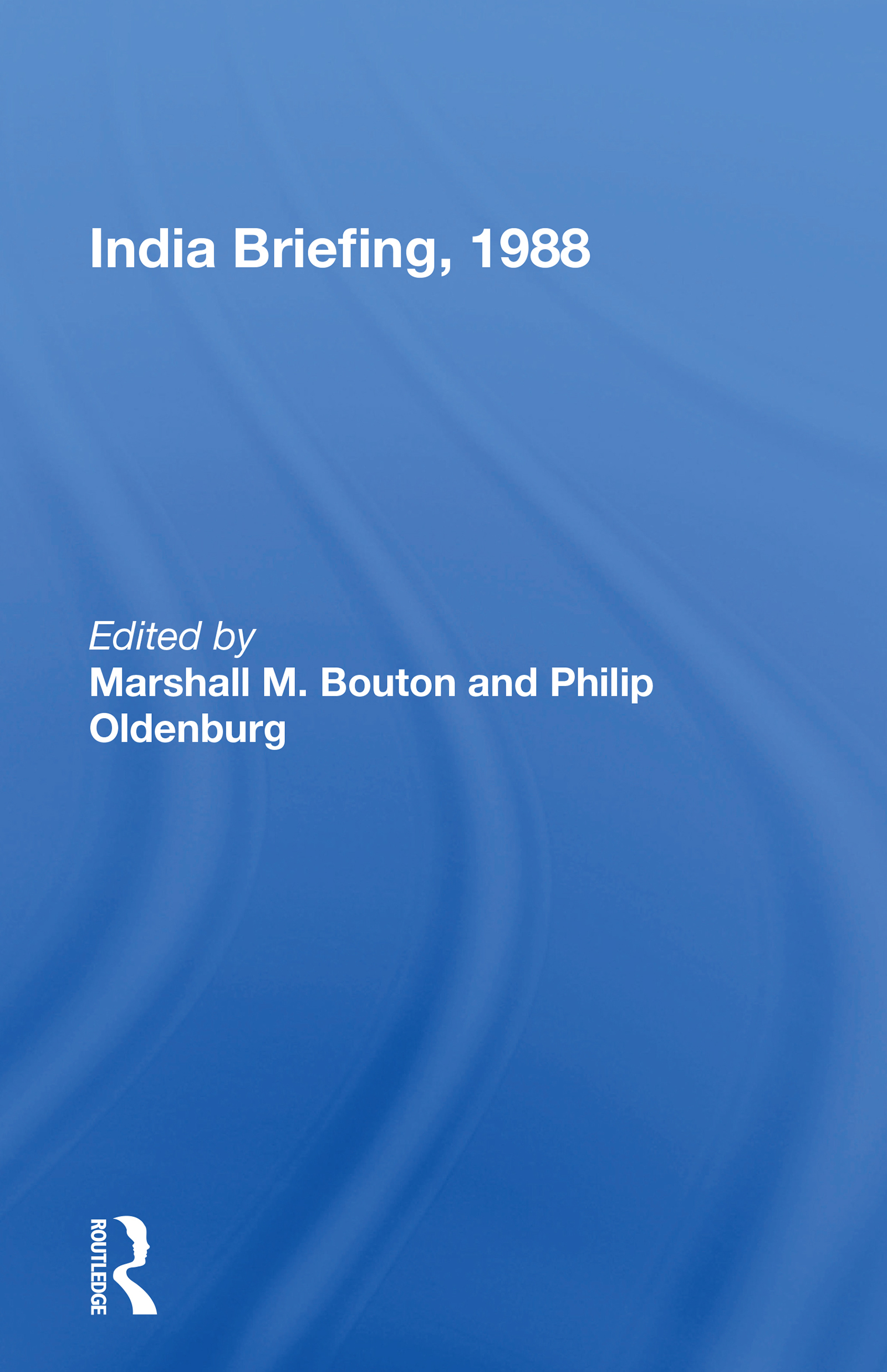 India Briefing, 1988
