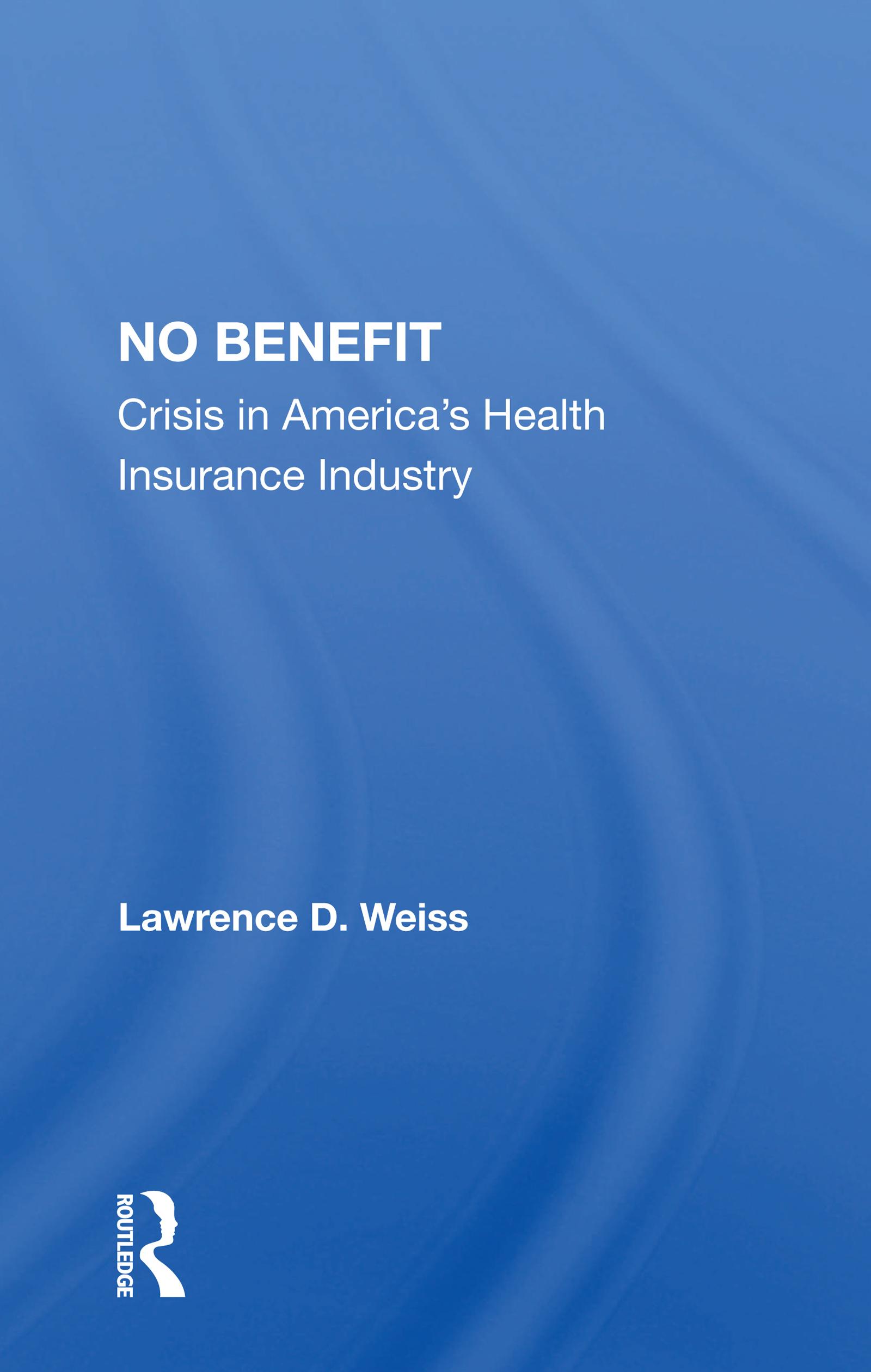 No Benefit