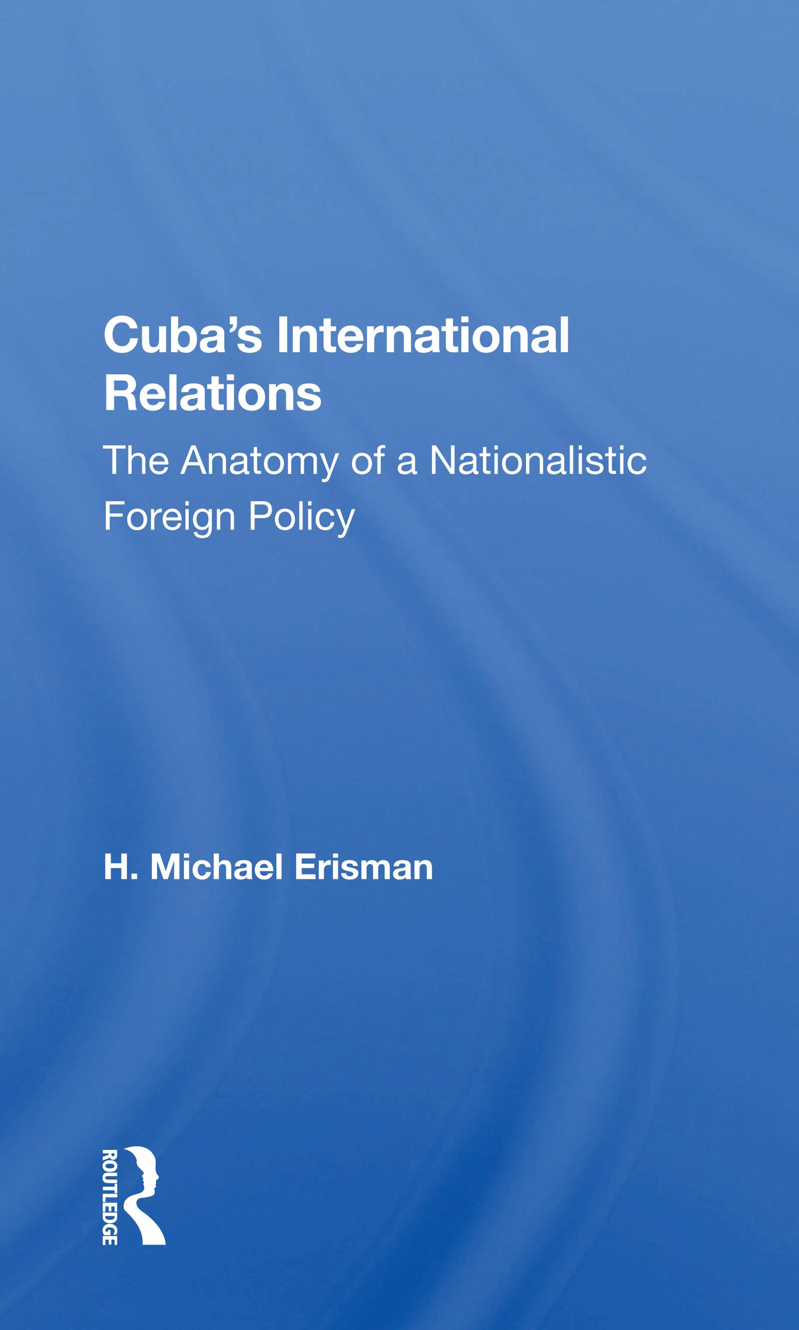Cuba's International Relations