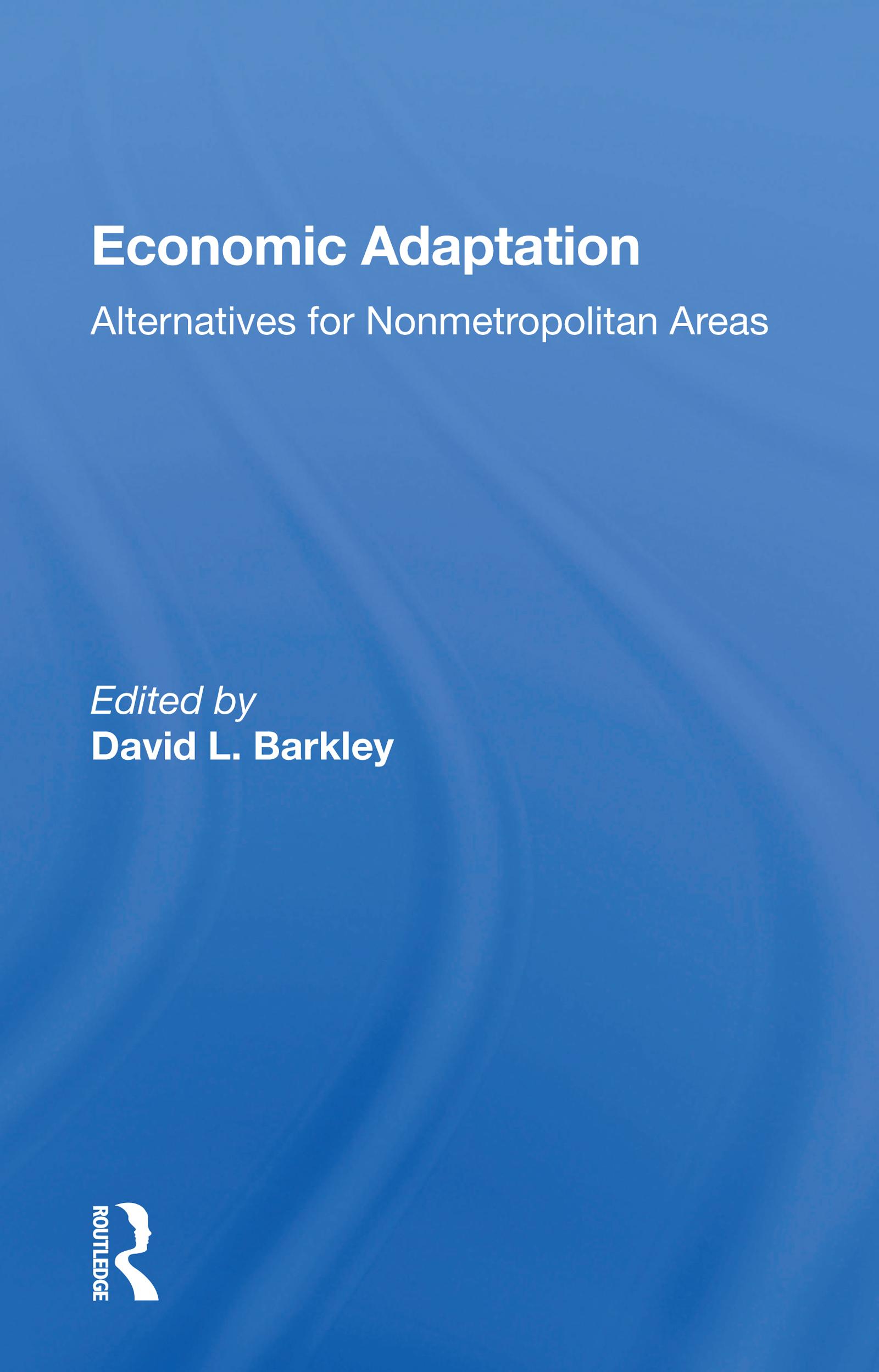 Economic Adaptation
