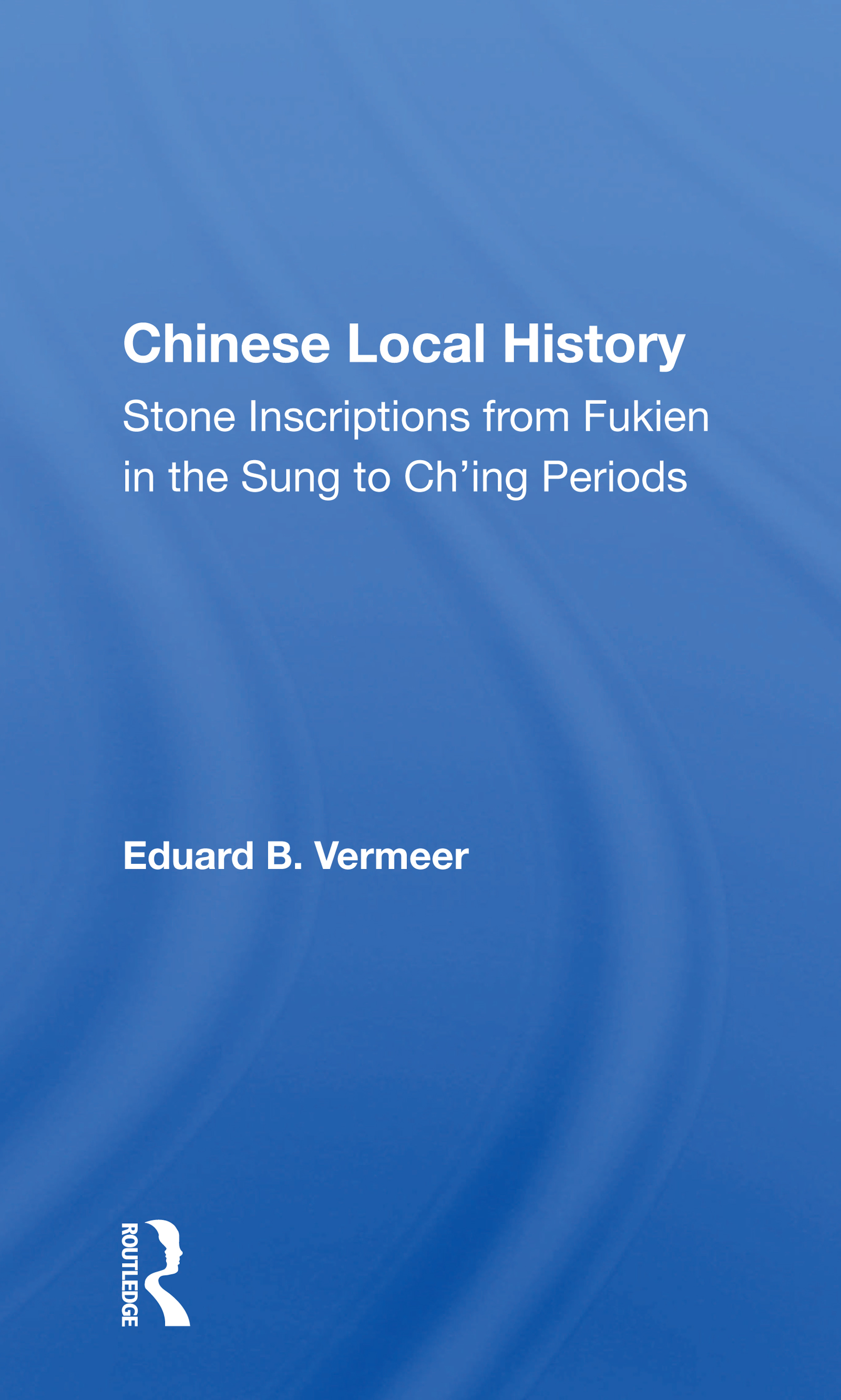 Chinese Local History