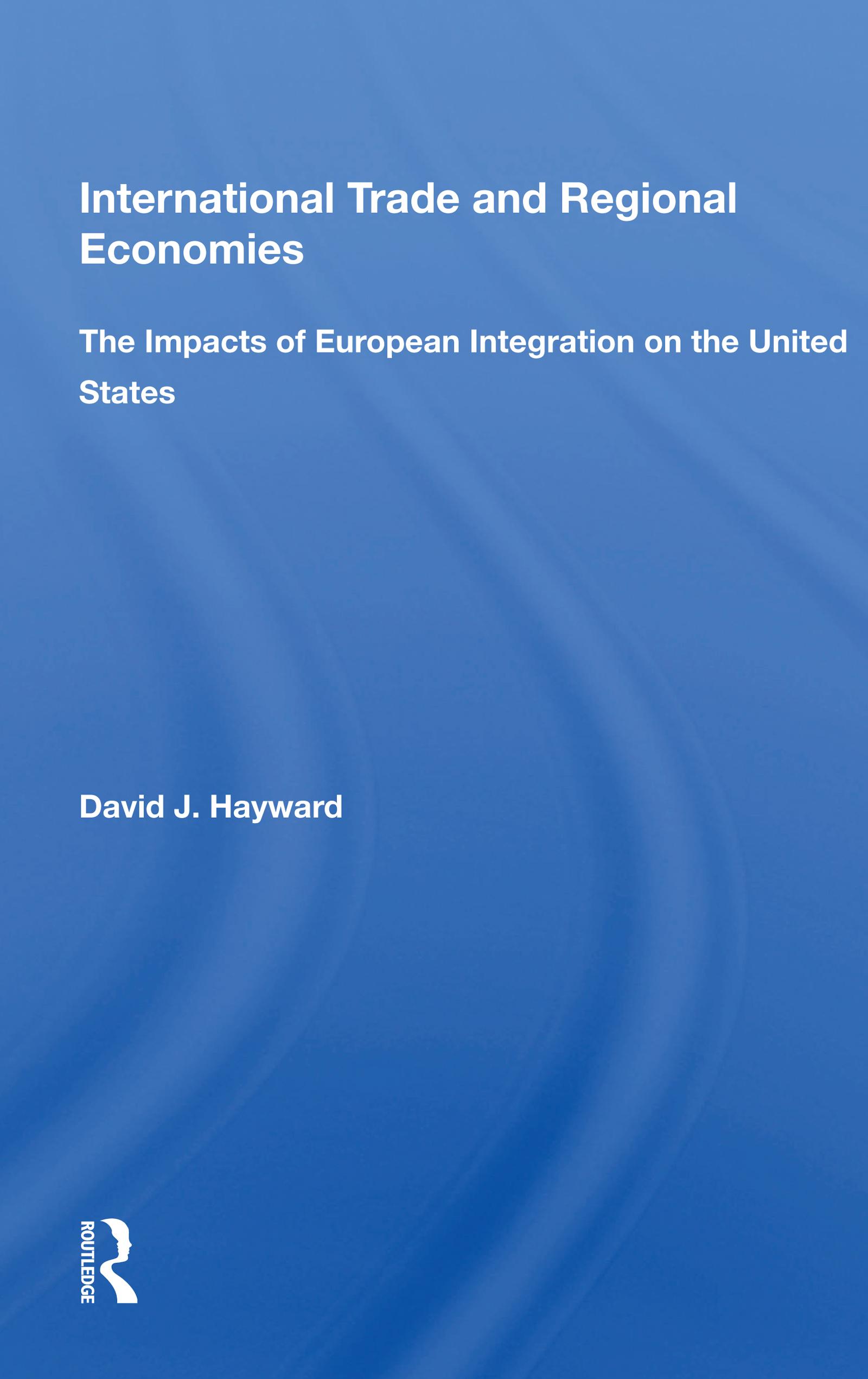International Trade and Regional Economies