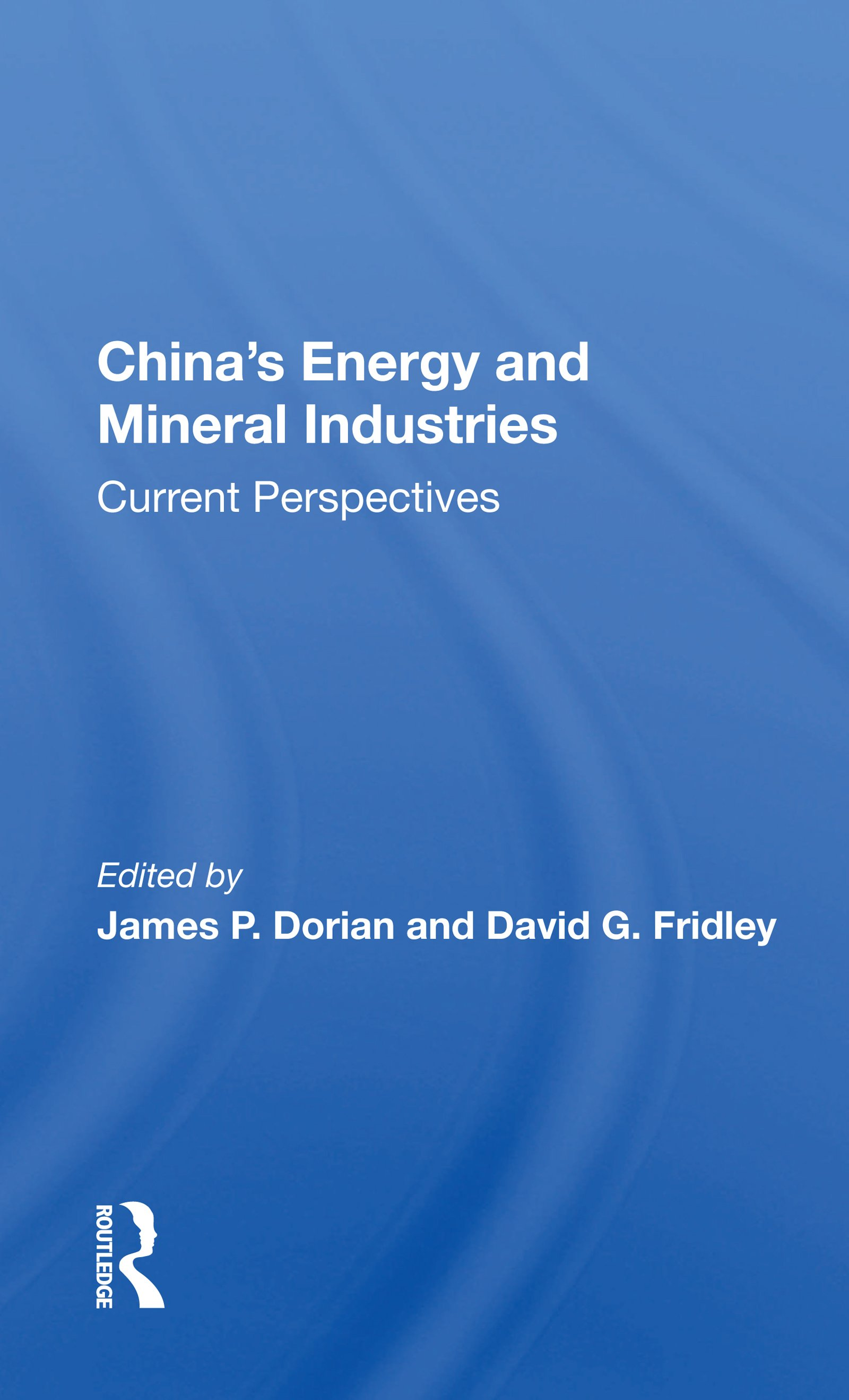 China's Energy and Mineral Industries