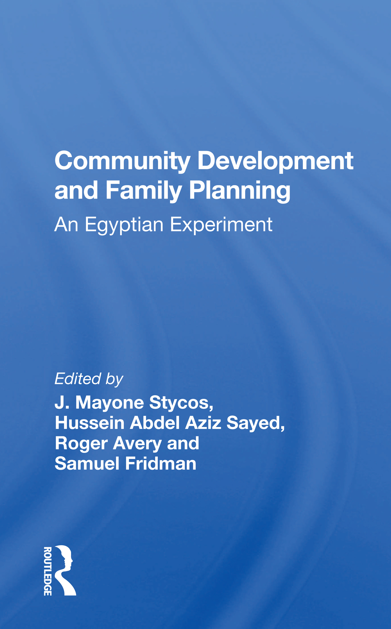 Community Development and Family Planning
