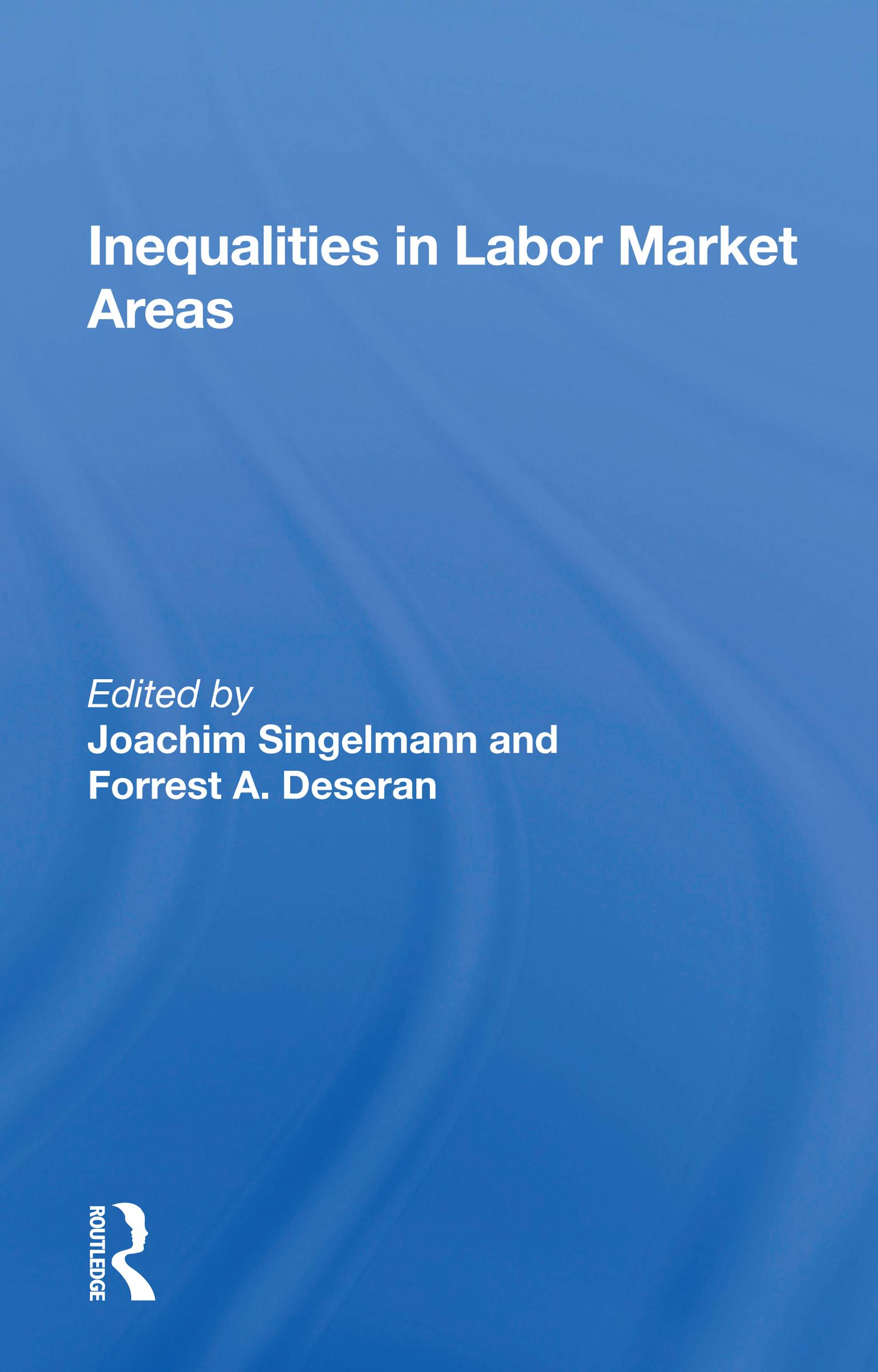 Inequalities in Labor Market Areas