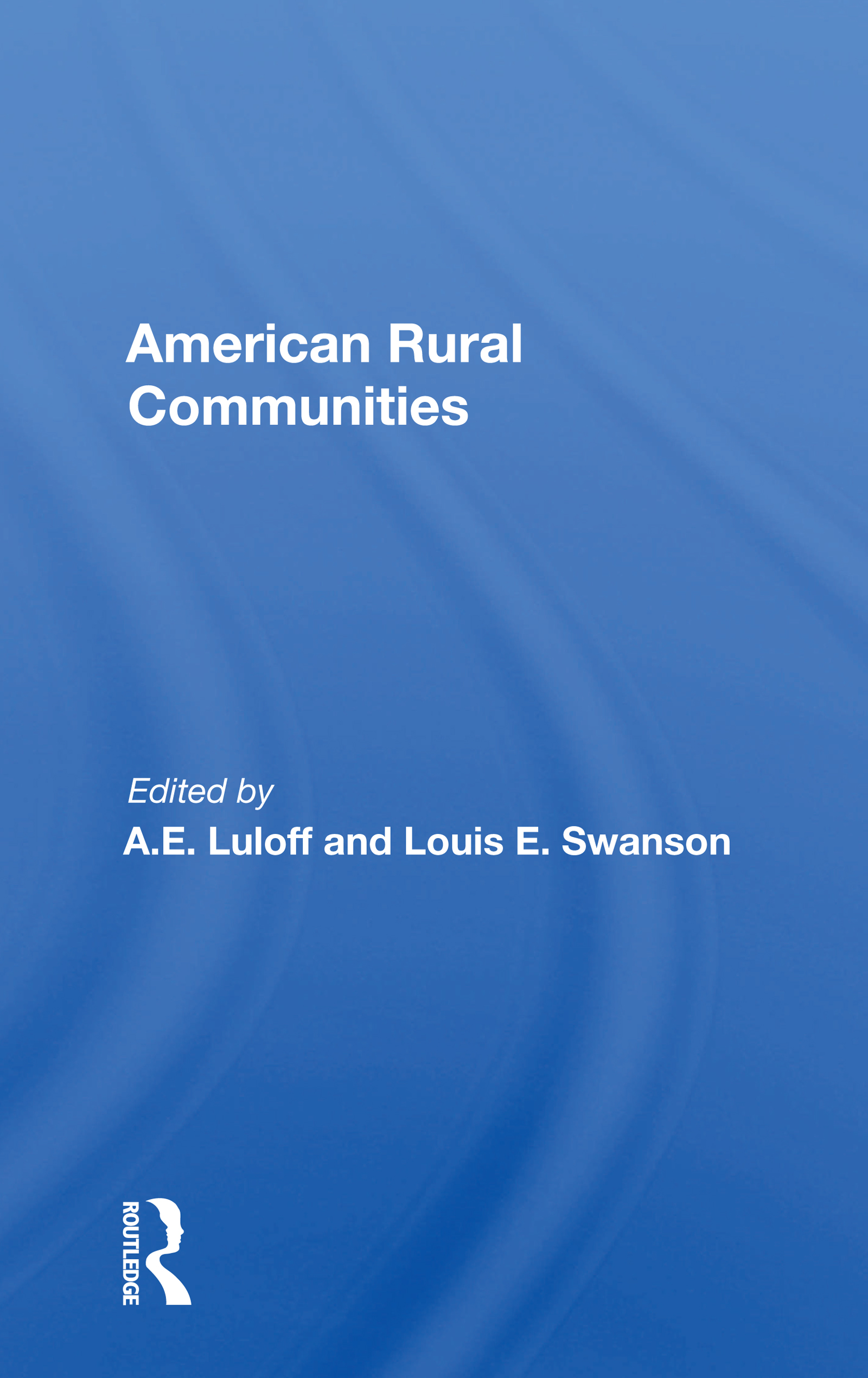 Leadership and Implementation in Rural Economic Development                      1