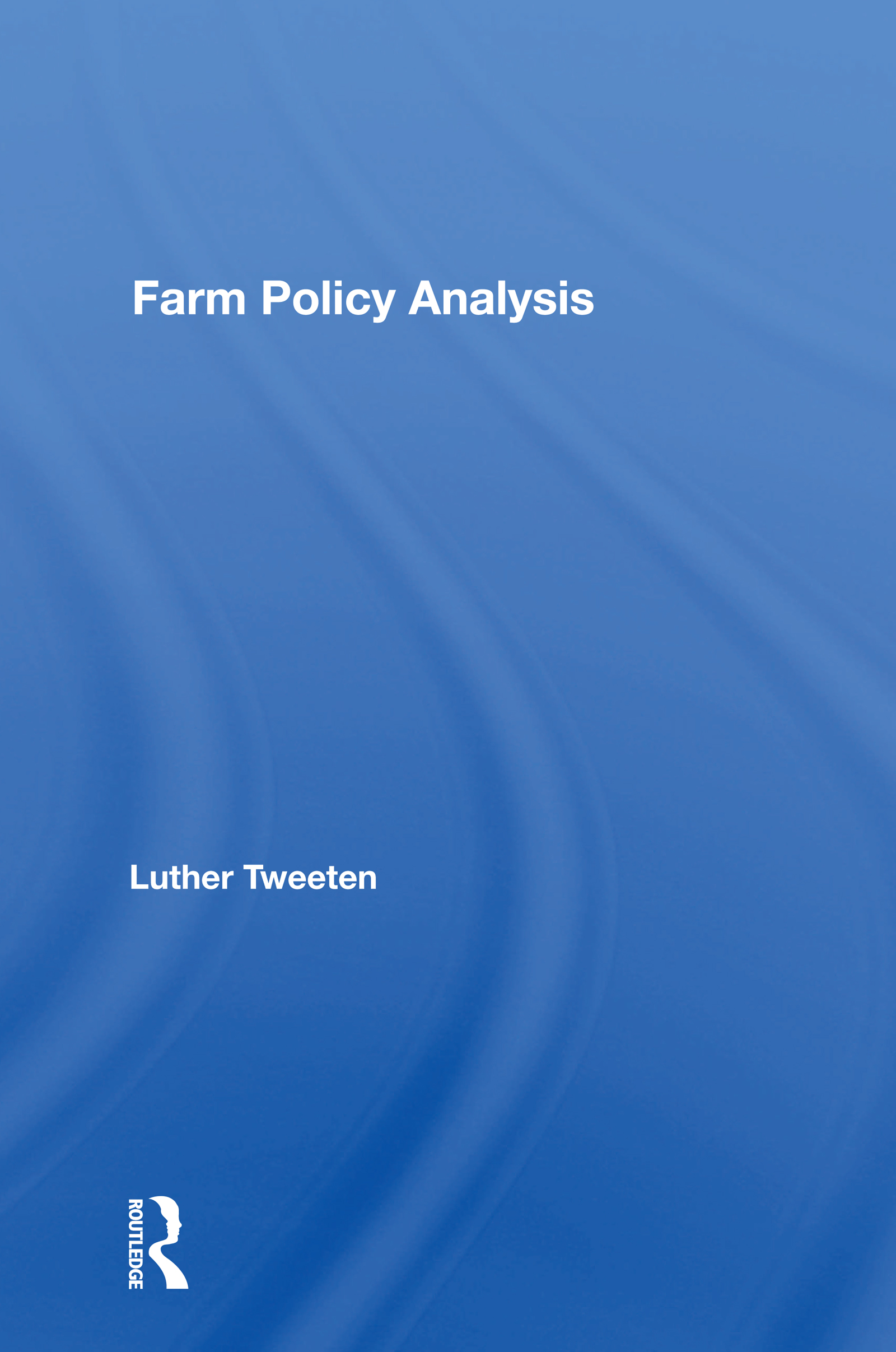 Farm Policy Analysis