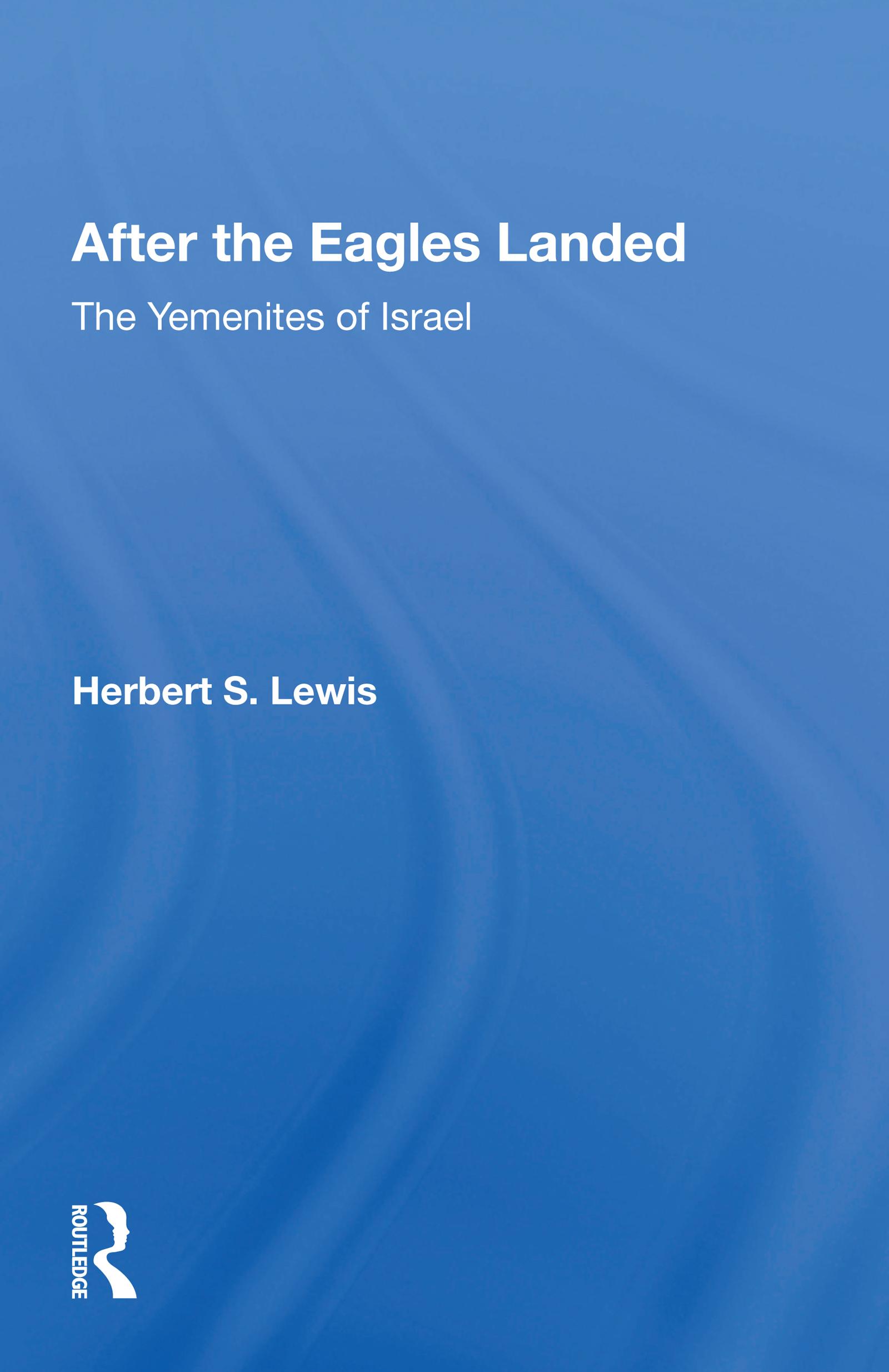 After the Eagles Landed