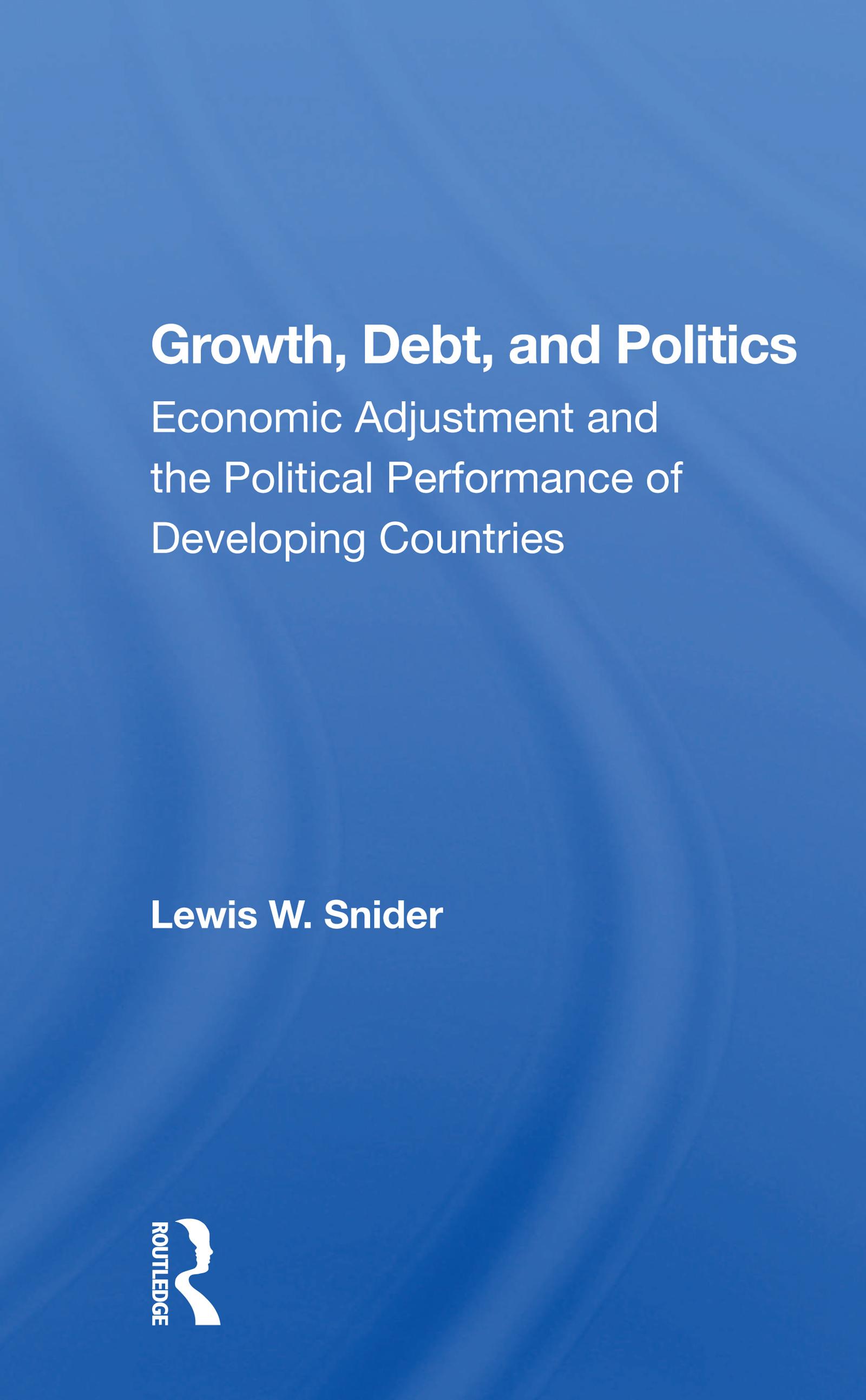 Growth, Debt, and Politics