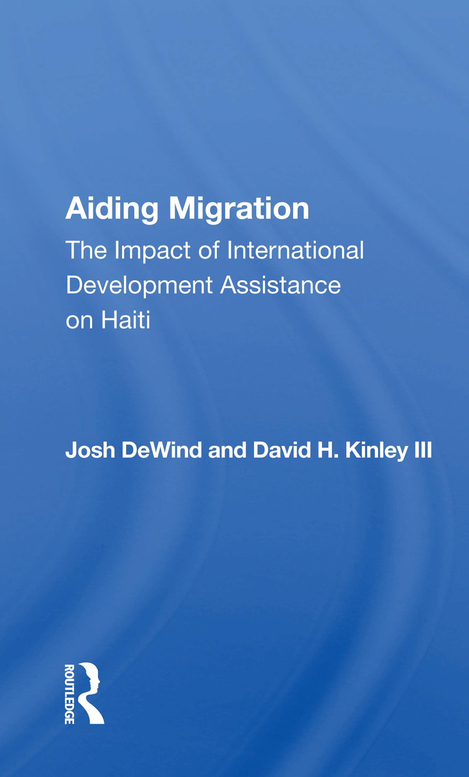 Aiding Migration