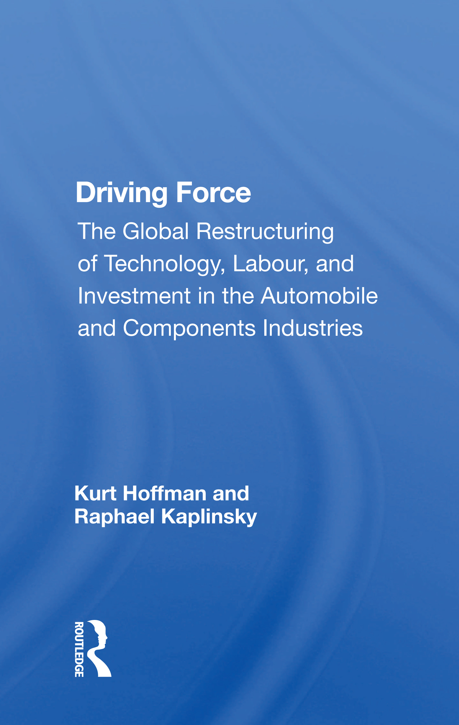 Transition in the Japanese Auto Industry: The Emergence of Systemofacture
