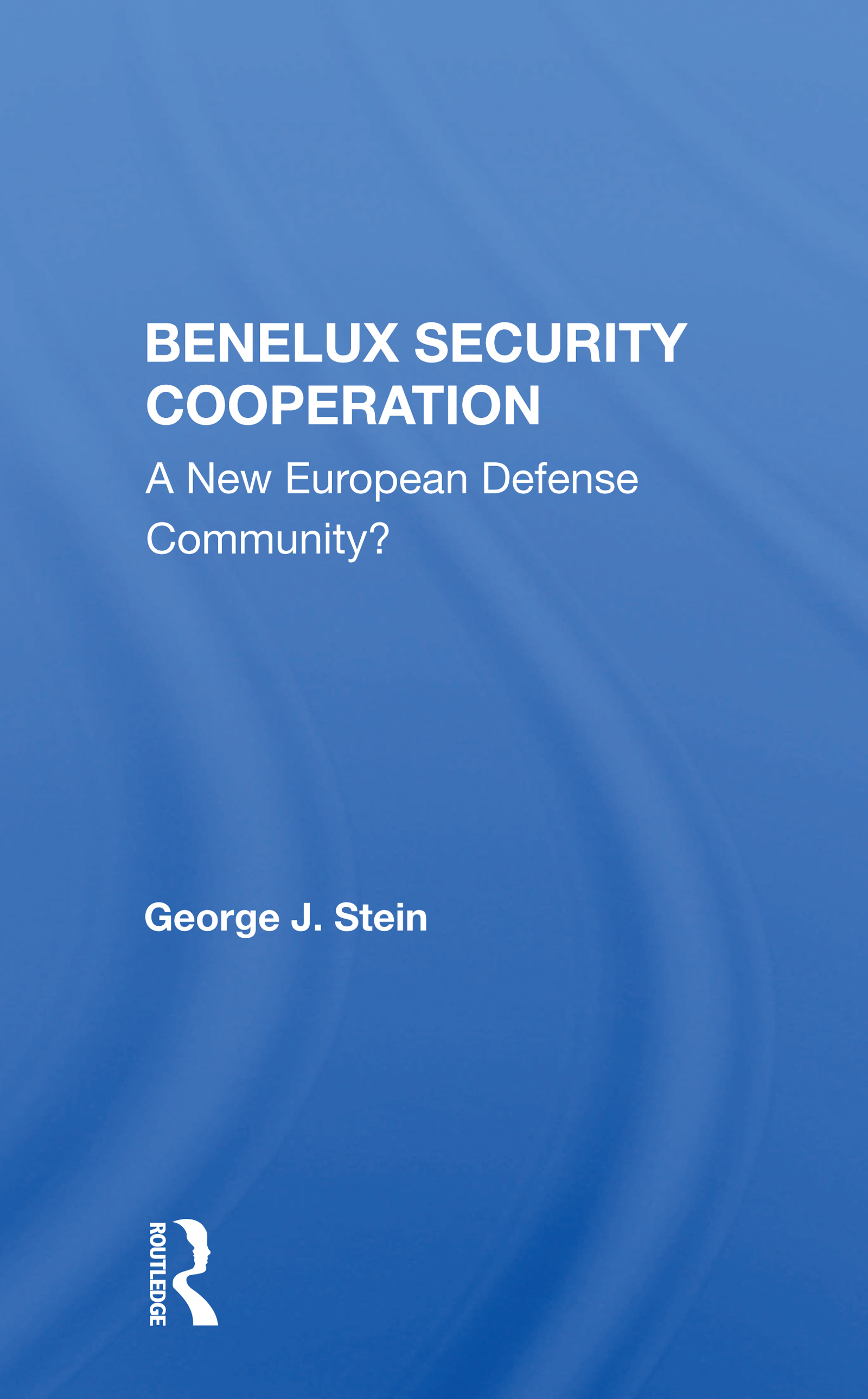 Benelux Security Cooperation