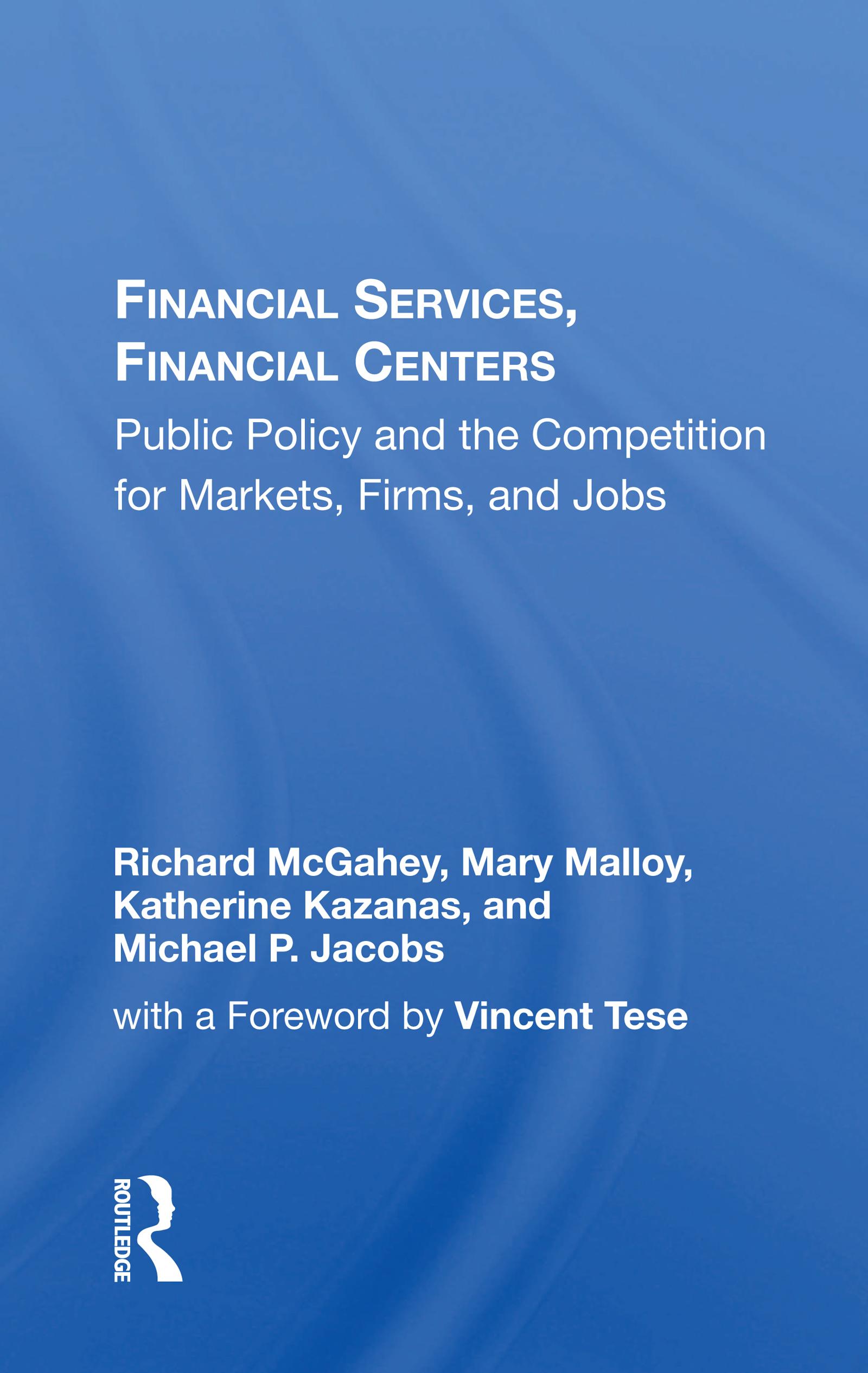 Globalization of Finance