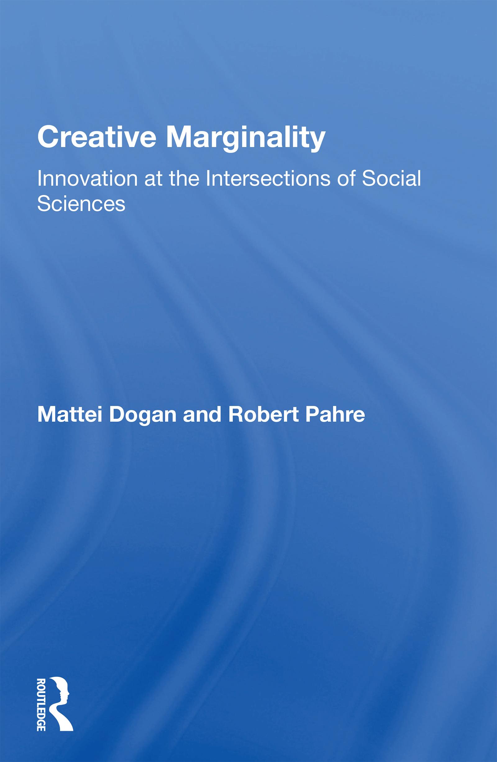 Creative Marginality