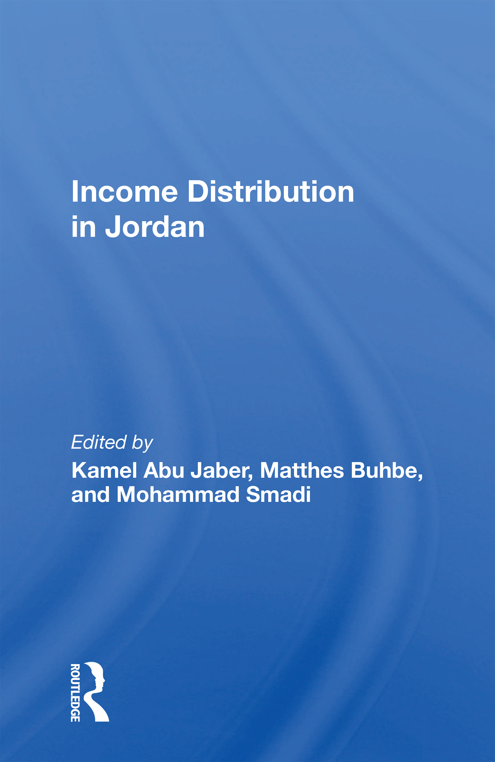 Income Distribution In Jordan