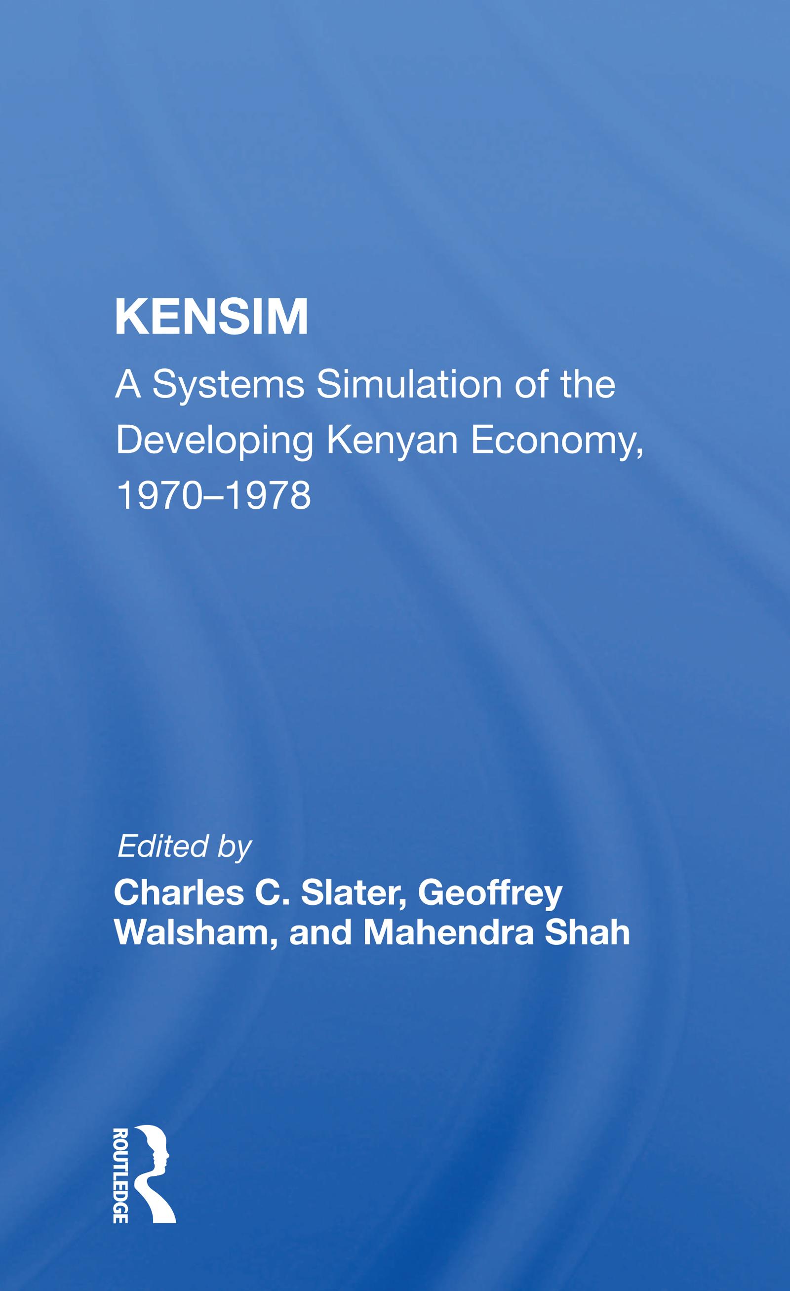 Kensim Syst Dev Kenya/h