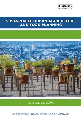 Sustainable Urban Agriculture and Food Planning book cover