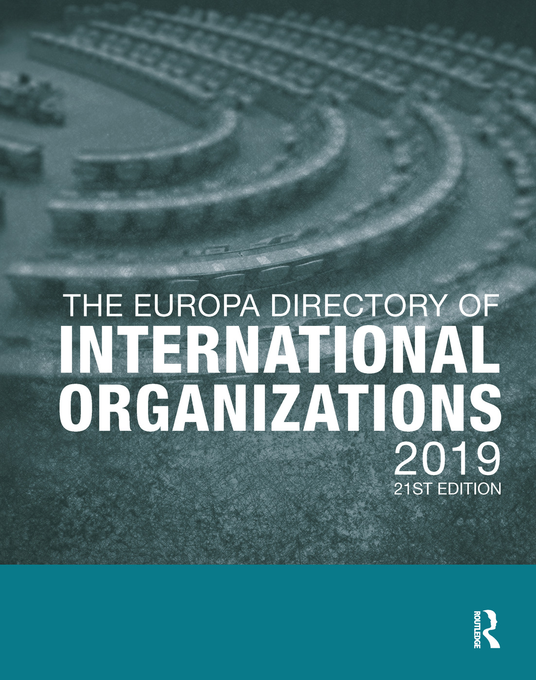 The Europa Directory of International Organizations 2019 book cover