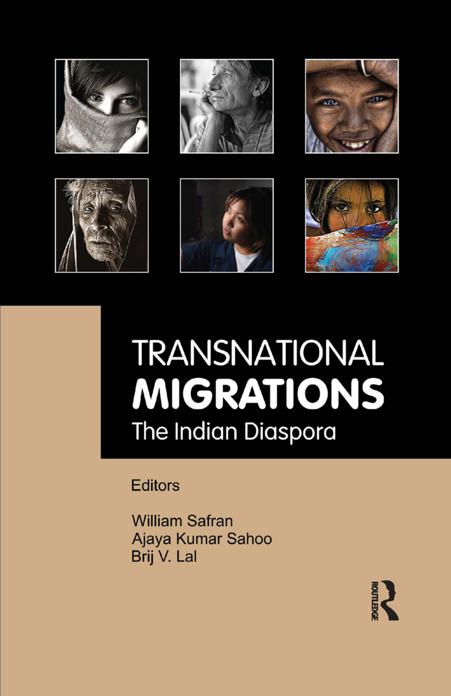 Transnational Migrations: The Indian Diaspora, 1st Edition (Paperback) book cover