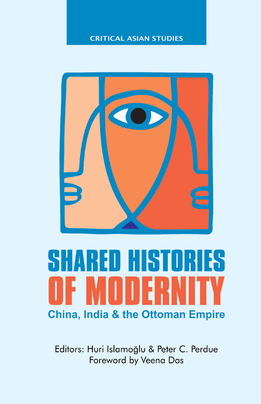 Shared Histories of Modernity: China, India and the Ottoman Empire book cover
