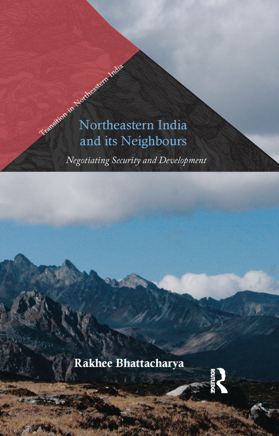 Northeastern India and Its Neighbours