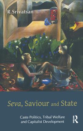 Seva, Saviour and State