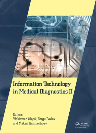 "Information Technology in Medical Diagnostics II: Proceedings of the International Scientific Internet Conference ""Computer Graphics and Image Processing"