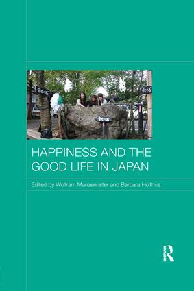 Happiness and the Good Life in Japan