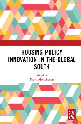 Housing Policy Innovation in the Global South: 1st Edition (Hardback) book cover