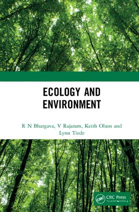 Ecology and Environment book cover