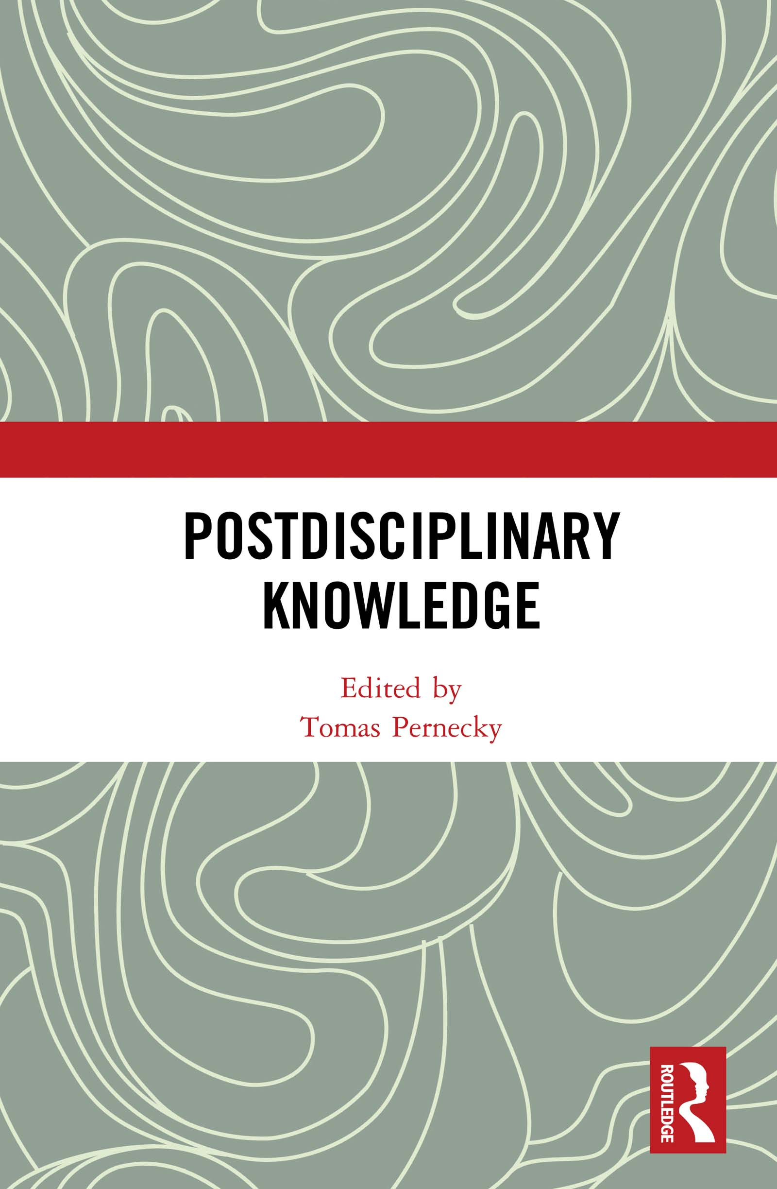 Postdisciplinary Knowledge book cover