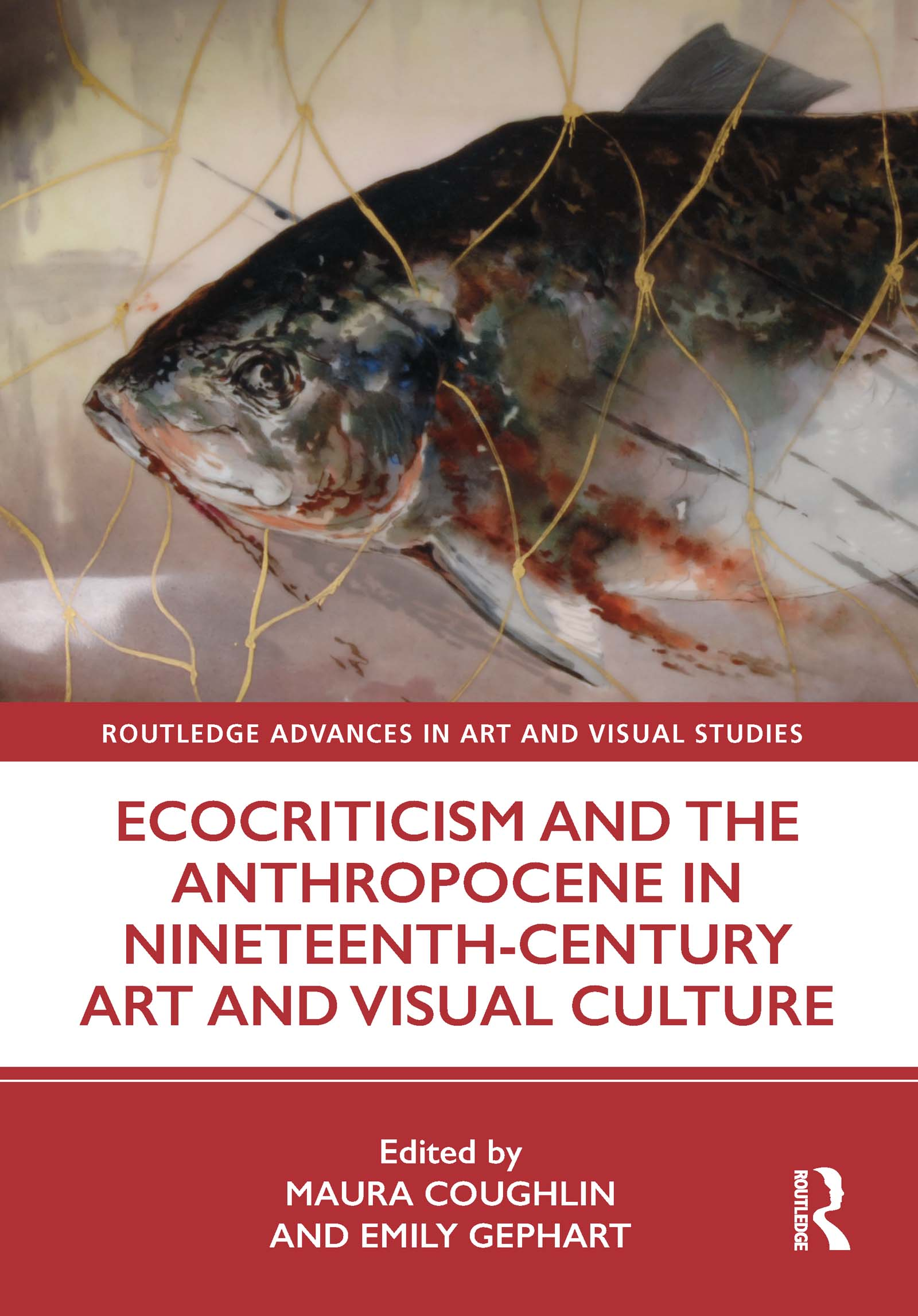 Ecocriticism and the Anthropocene in Nineteenth-Century Art and Visual Culture book cover