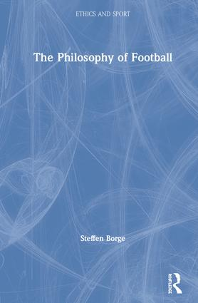 The Philosophy of Football book cover