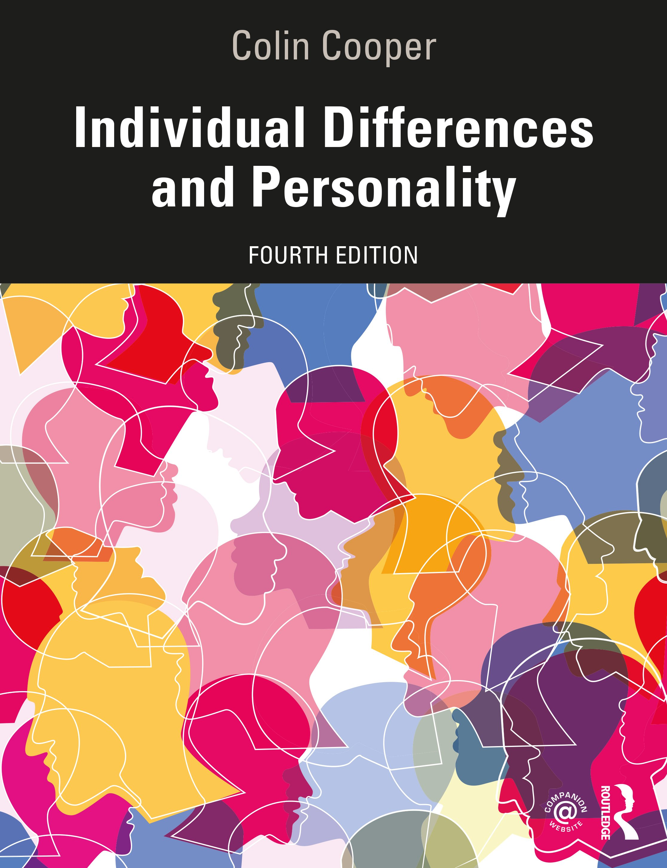Individual Differences and Personality book cover