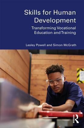 Skills for Human Development: Transforming Vocational Education and Training, 1st Edition (Paperback) book cover