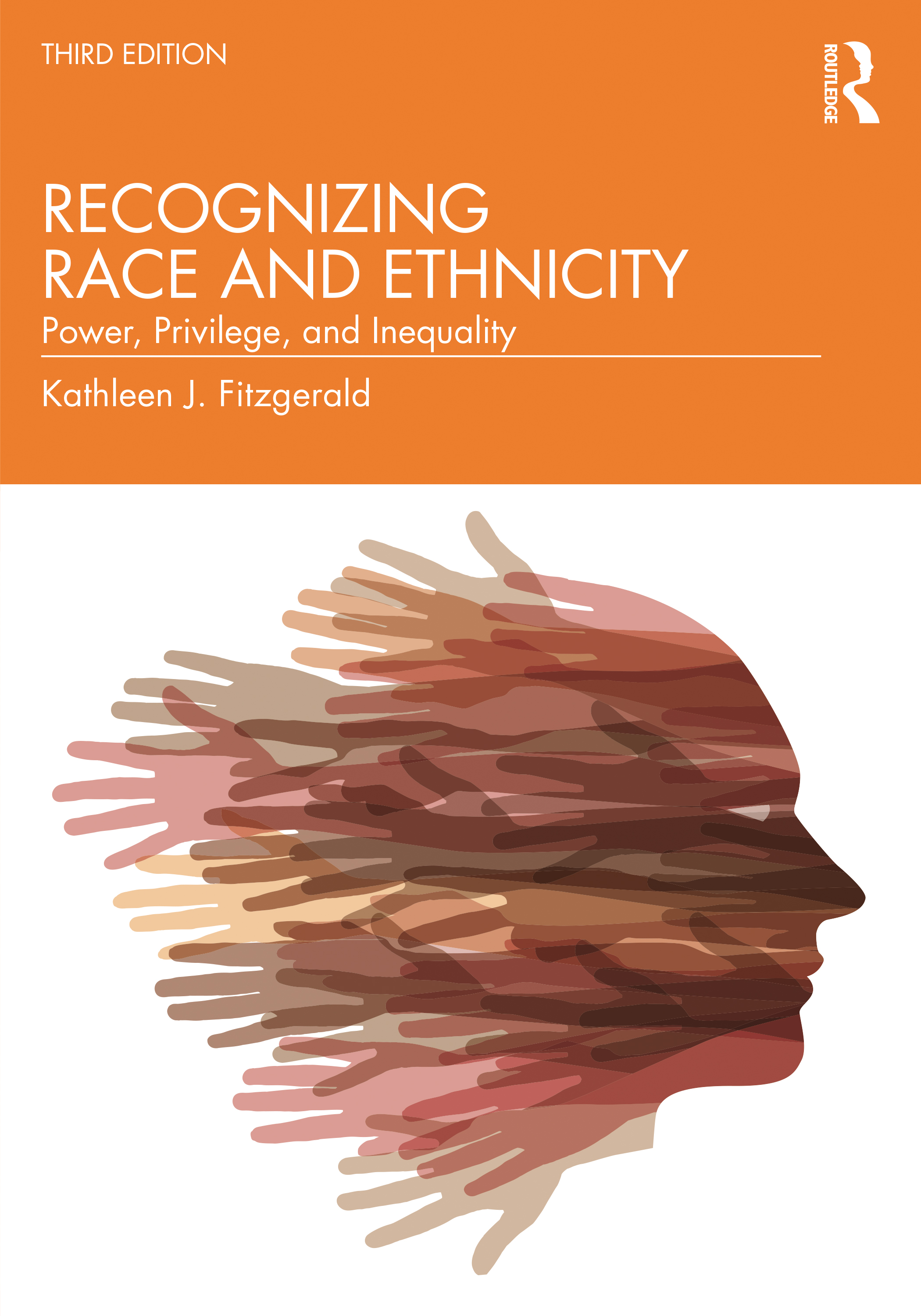 Recognizing Race and Ethnicity: Power, Privilege, and Inequality book cover