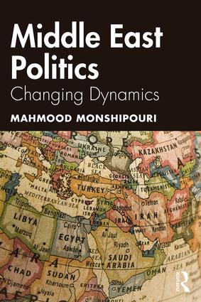 Middle East Politics: Changing Dynamics book cover