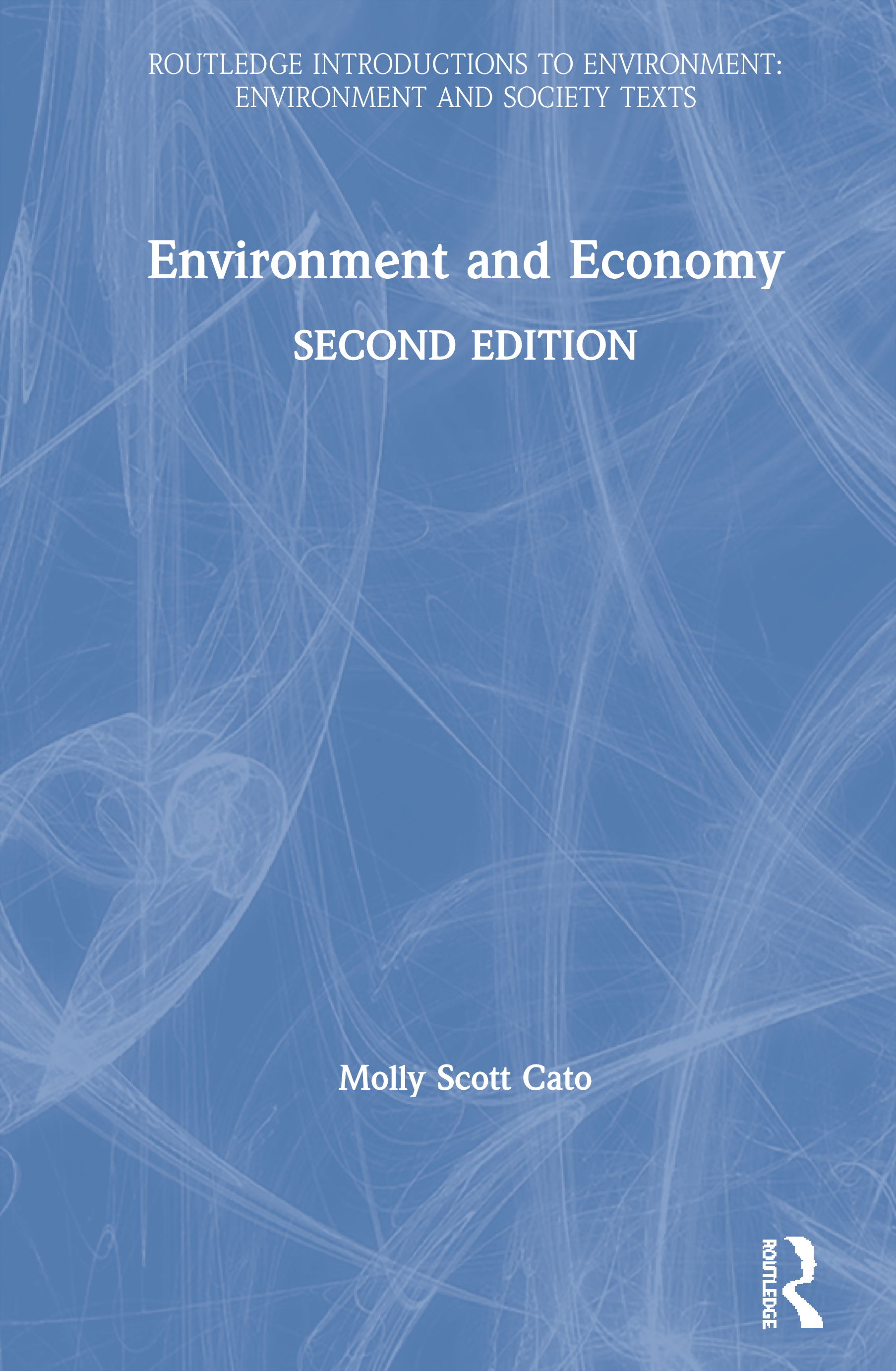 Environment and Economy book cover