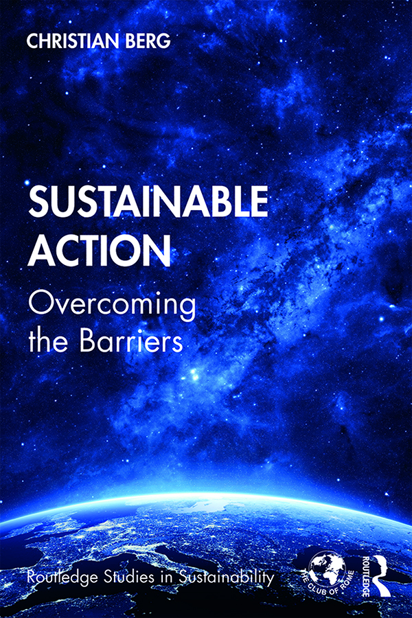 Sustainable Action: Overcoming the Barriers book cover